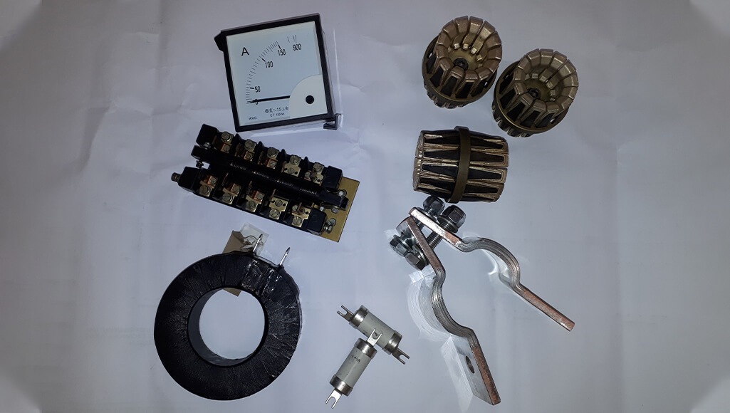 Switchgear Engineering Services Spare Part and Component Supplier